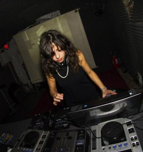 DJ BATO REN Electro Swing, Balkan, Techno e Psybreaks