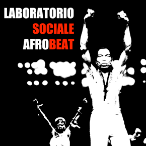Laboratorio Sociale Afrobeat